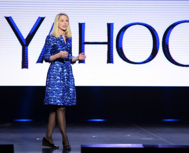 Yahoo CEO Marissa Mayer to receive $23m parachute package if company fires her
