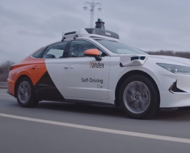 Yandex and Uber spin out self-driving car business from joint venture