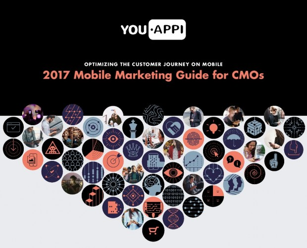 Infographic: 86 Per Cent of Mobile Marketers Say App User Acquisition is Top Priority