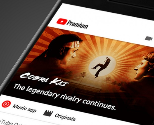 YouTube plans to make its Originals free and ad-supported by 2020