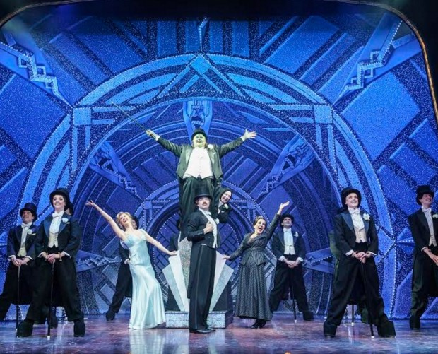 Young Frankenstein partners with Fonix to provide carrier billed theatre tickets
