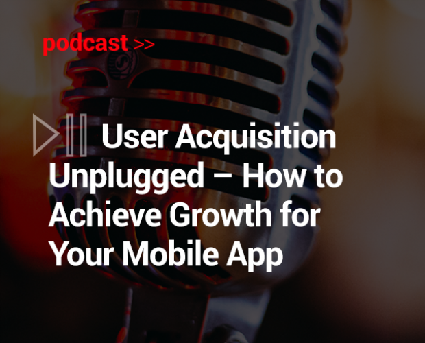 Podcast: Zoomd on how to achieve growth for your mobile app