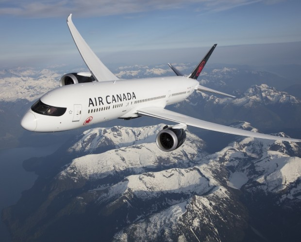 Air Canada app data breach may have involved passport data