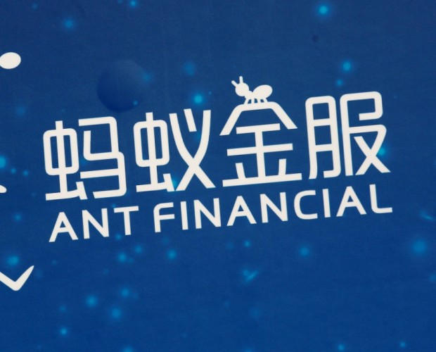 Mobile payments firm Ant Financial completes world's biggest ever fundraising
