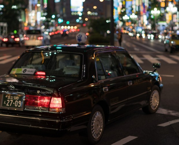 Didi Chuxing and SoftBank team up for ride-hailing in Japan