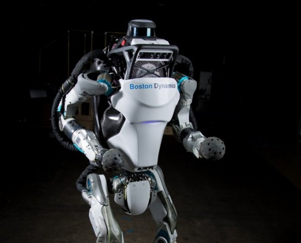 Innovation Lab: Robot Backflips, Monkey Prosthetics and Cat Toilets