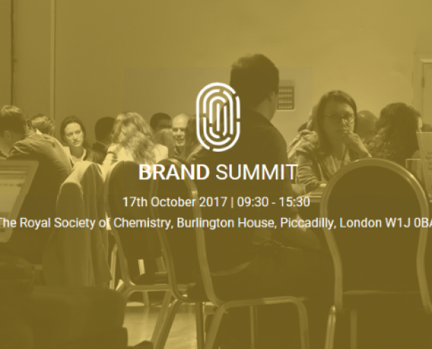 One week left to our Brand Summit