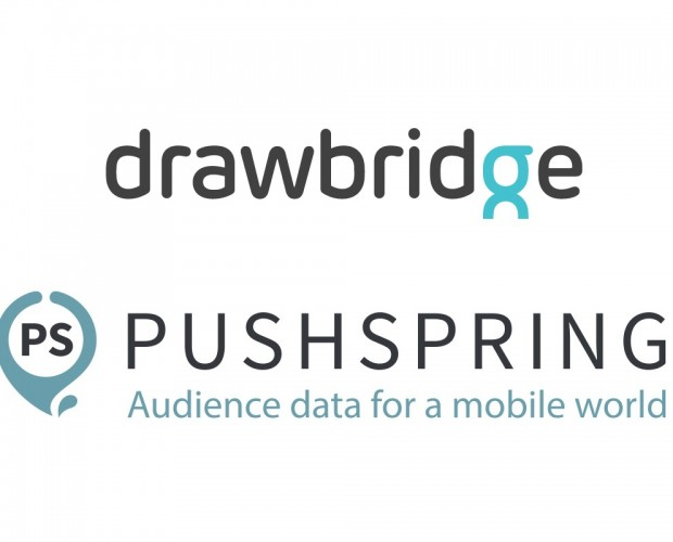 PushSpring and Drawbridge partner for mobile-led cross-device solution