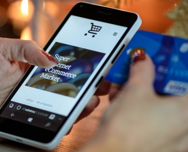 40 per cent of the global population will be using digital commerce by 2021