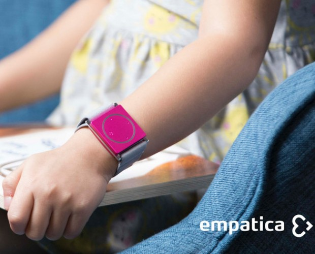 Empatica partners with government's DRIVe on lung infection-dectecting smartwatch