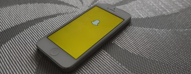 Snapchat's content chief is on his way out