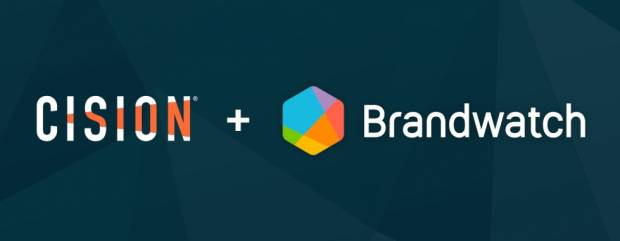 Cision acquires Brandwatch for $450m