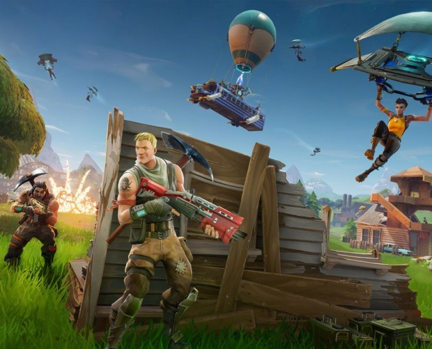 Fortnite maker confirms plans to sidestep the Play Store for Android launch