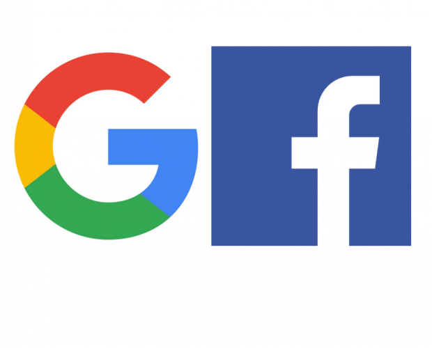 Google and Facebook tighten their grip on UK digital ad market: report