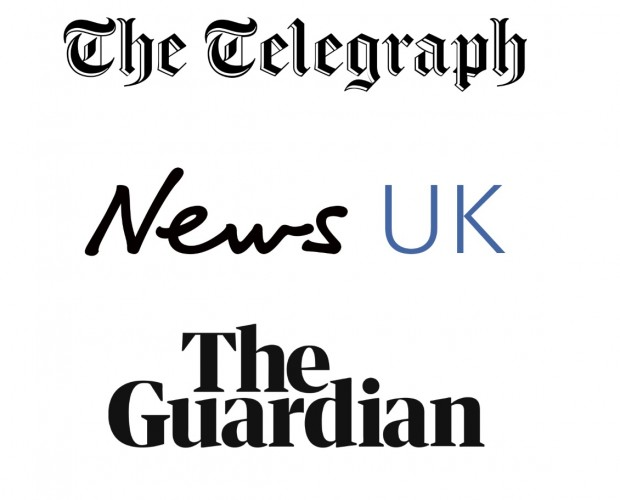Guardian, News UK and Telegraph launch The Ozone Project joint digital audience platform
