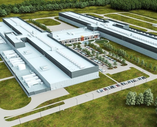Facebook announces new $750m data centre in Alabama