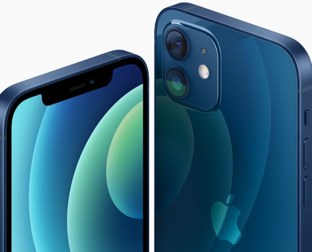 Apple unveils iPhone 12 line with 5G connectivity