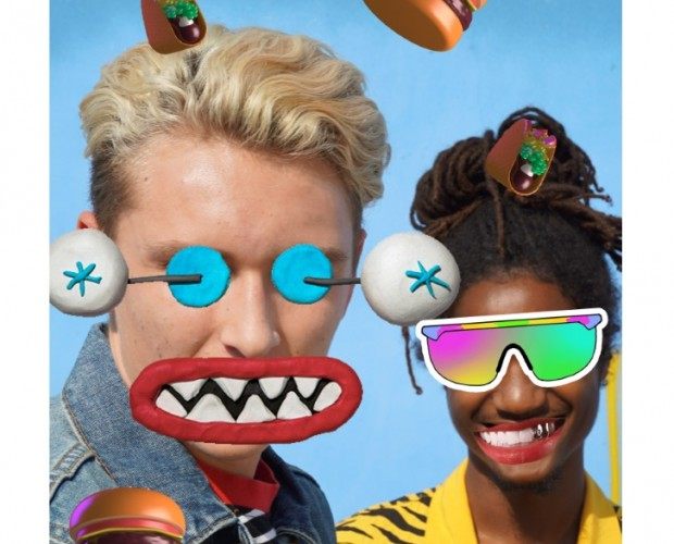 Instagram introduces GIF stickers into Stories as rivalry with Snapchat intensifies