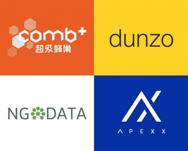 Investment Round: COMB+, Dunzo, NGData and Apexx