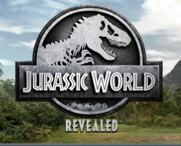 Universal promotes Jurassic World: Fallen Kingdom with Alexa audio adventure