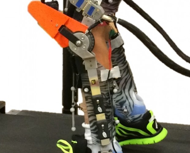 Innovation Lab: Kid Exoskeletons, Disarming Volcanoes and Rocket Katanas