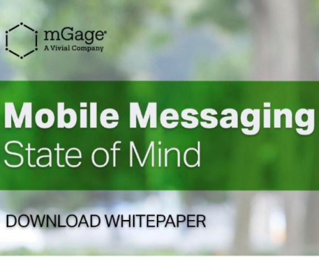 Mobile Messaging State of Mind