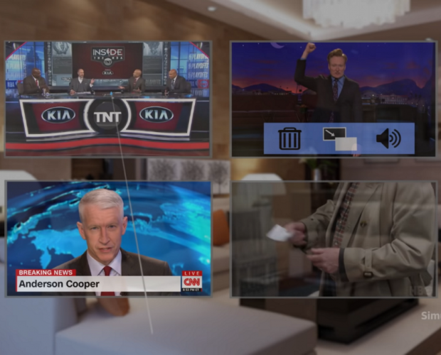 AT&T announces plans for DirecTV Now Magic Leap app