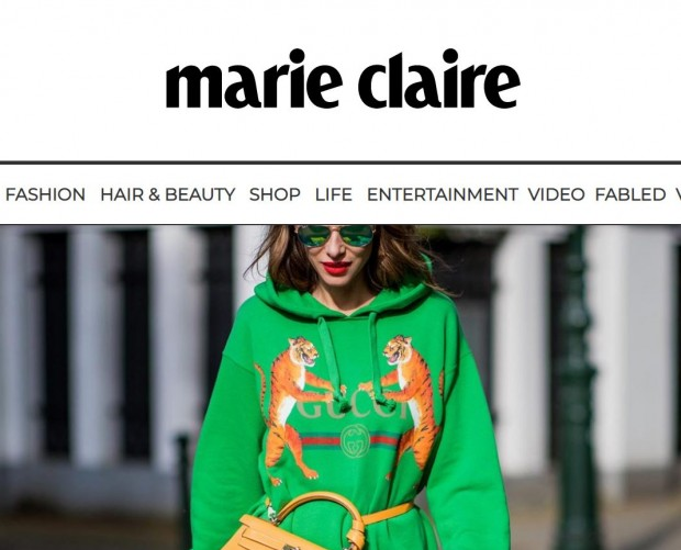 Teads to deliver its inRead advertising tech to Marie Claire and other TI Media titles