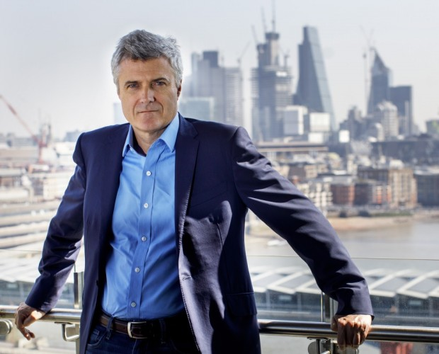 3,500 jobs to be cut at WPP as it unveils three year plan for restructuring