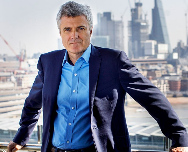 Mark Read appointed as chief executive at WPP