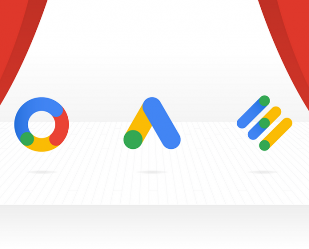 Google retires AdWords and DoubleClick brand names