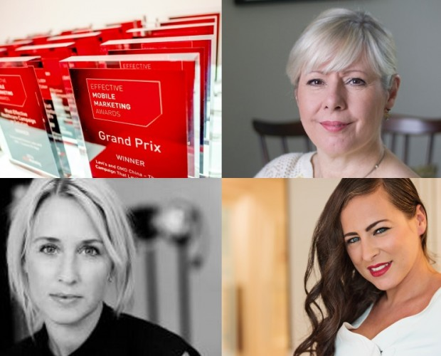 Three new judges announced for our Effective Mobile Marketing Awards