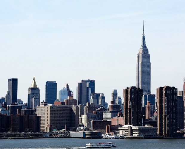 New York City may ban the sale of location data to third parties