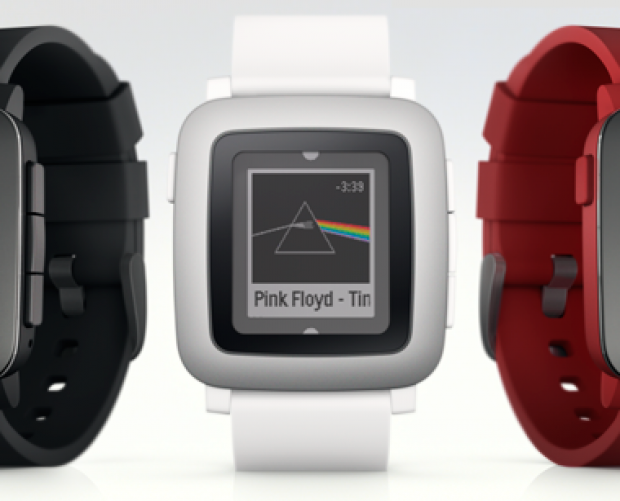 Fitbit Acquires Pebble – But Doesn't Want its Watches
