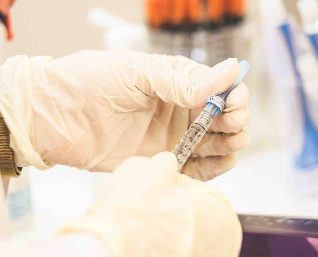 Vodacom Group partners with AUDA-NEPAD for major vaccine roll-out