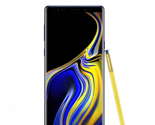 Samsung unveils new Galaxy Note 9, Watch and smart speaker