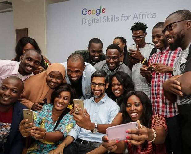 Alphabet plans African expansion, with $20m in grants for digital nonprofits planned