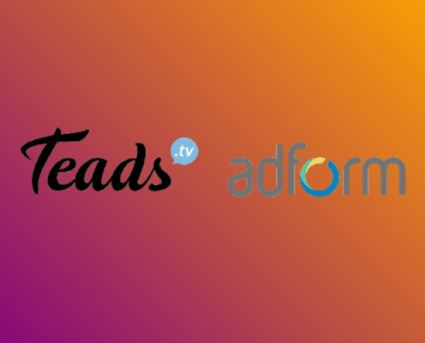 Teads and Adform partner for brand-safe programmatic