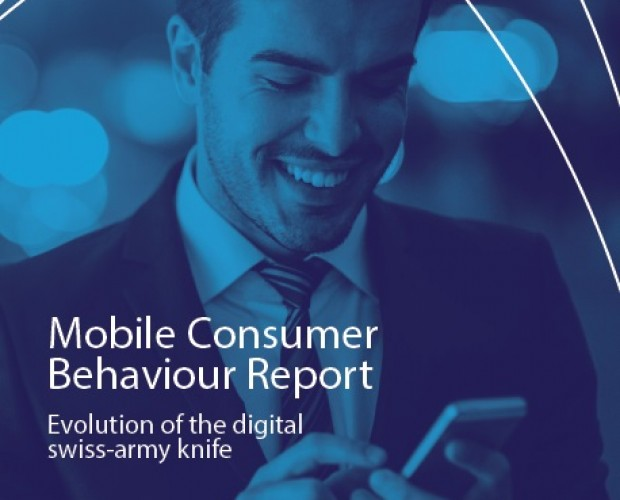 Mobile consumer behaviour report: evolution of the digital swiss-army knife