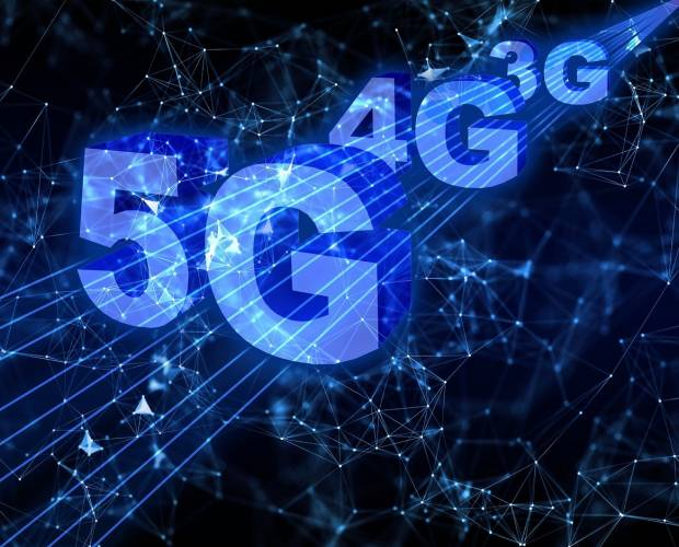Global survey reveals 97 per cent of UK consumers do not have a 5G subscription