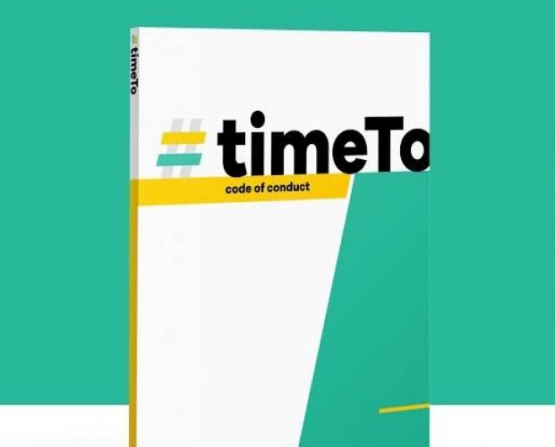 timeTo introduces Code on back of damning sexual harassment findings in UK advertising