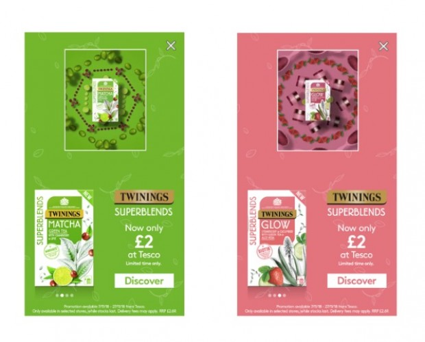 LoopMe partners with IRI to optimize Twinings campaign