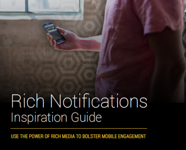 The Rich Notification Inspiration Guide