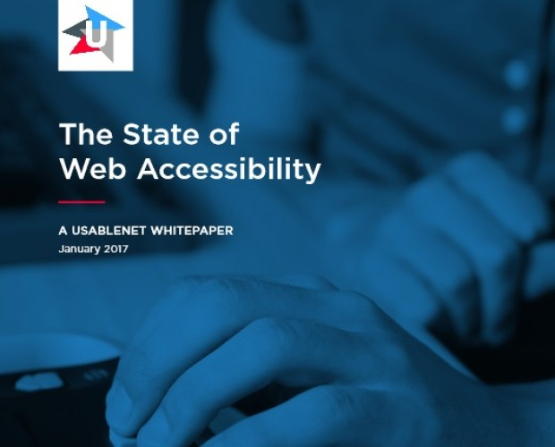The State of Web Accessibility