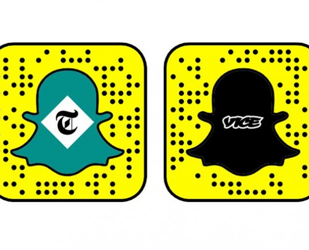 The Telegraph and Vice UK join Snapchat Discover ahead of general election