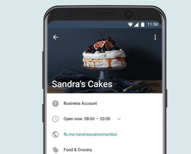 WhatsApp introduces dedicated business app